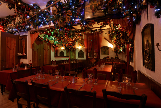 Restaurant Ouvert Le Mercredi Soir